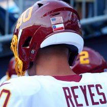 Debut soñado: Sammis Reyes se convierte en el primer chileno en jugar en la NFL