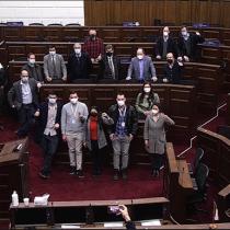 Comisión de Reglamento termina de votar las 507 indicaciones y ratifica quórum de 2/3