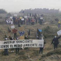 Humedal Río Elqui: el proyecto inmobiliario que desató la indignación de parlamentarios, constituyentes y vecinos