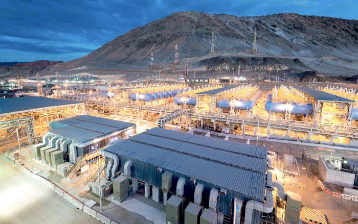 Día de la Minería: hacia una mayor sustentabilidad gracias al uso de energías renovables y un suministro hídrico eficiente