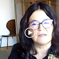 """Claudia Ramos en «Banca, mujeres destacables»: """"Las mujeres podemos cambiar el mundo"""""""