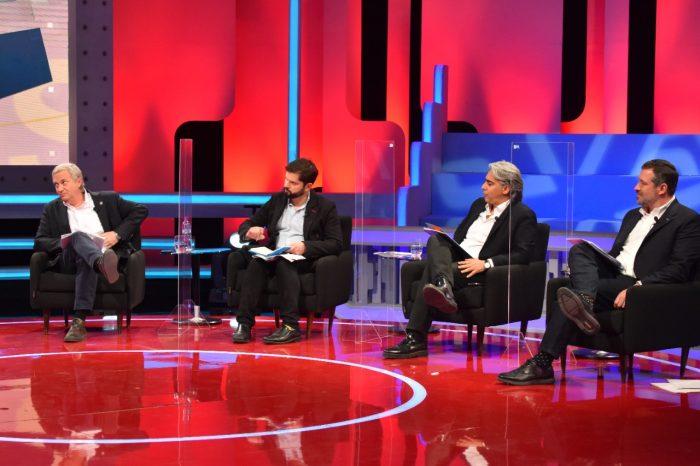 Boric, Sichel, ME-O y Kast abordaron en foro Asimet desafíos de la industria en Chile: proponen creación de ministerio y Banco Nacional de Desarrollo para las Pymes