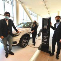 Instalarán 100 cargadores públicos para autos eléctricos en Chile