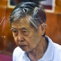 Perú pedirá a Chile ampliar cargos de extradición a Fujimori