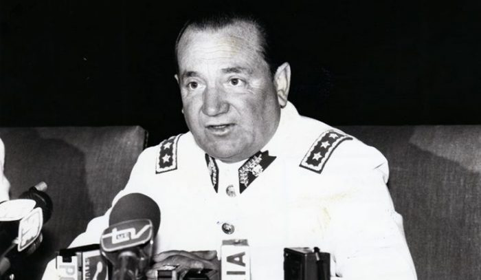 Hugo Salas Wenzel, el fallecido exjefe CNI que celebró con botellas de whisky y un asado para sus agentes la matanza de la Operación Albania
