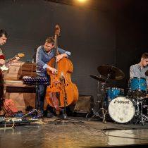 Jazz en Teatro San Javier