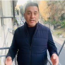 Cristian Cuevas mantiene candidatura pese a la polémica interna en la Lista del Pueblo y anuncia lanzamiento para este miércoles
