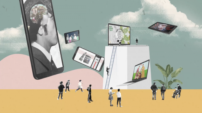 Fundación cumple seis años comprometidos con el conocimiento y la transformación digital