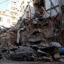 Un año después de la explosión en Beirut, la situación en Líbano es crítica