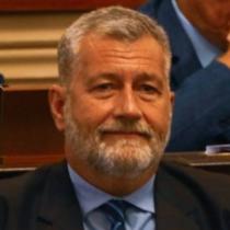 Atacan a tiros a diputado argentino durante un acto de campaña