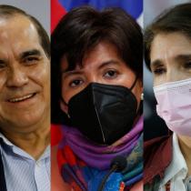Recta final en Unidad Constituyente: Provoste, Narváez y Maldonado tendrán el domingo último debate en TV y el miércoles en radios