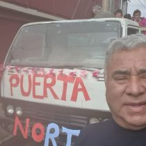 Orlando Vargas, el candidato a diputado, con conflictos por corrupción, que se inscribió como independiente tras ser descartado por partidos