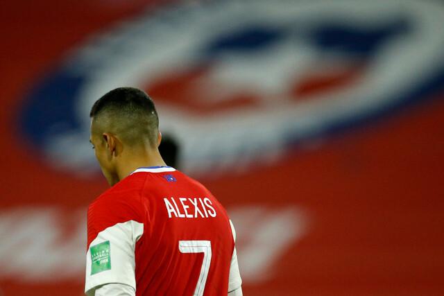 Ausencia de Sánchez y con el estadounidense Robinson: Lasarte entrega nómina de La Roja para triple fecha de Clasificatorias