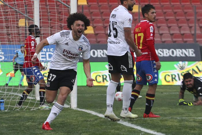 Campeonato Nacional fecha 16: Colo Colo sigue imparable y acecha el liderato mientras que Universidad de Chile y Católica fueron superados