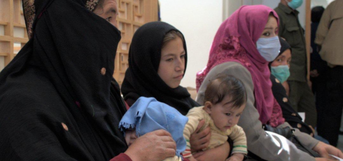 Afganistán: comunicación feminista contra el retroceso de derechos