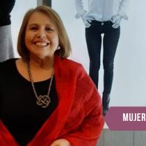 Paulina del Río: la chilena que ha ayudado a decenas de jóvenes a no suicidarse y brindado apoyo a las familias en duelo
