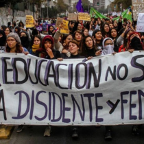 """""""Por alcanzar un piso mínimo de dignidad"""": Senado aprueba ley que penaliza el acoso sexual en la educación superior"""