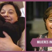Patricia Beltrán, la mujer que dejó sus hábitos religiosos para dedicarse a apoyar la reinserción laboral  de las trabajadoras sexuales en Valparaíso