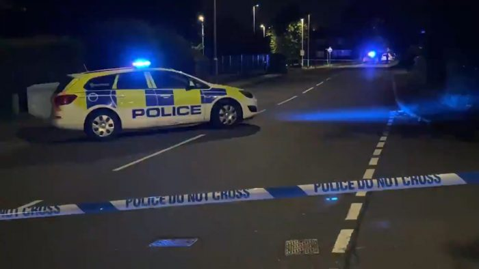 Varios muertos y heridos en un tiroteo en el sur de Reino Unido