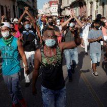 EE.UU. sanciona a tres responsables cubanos por la represión de las protestas