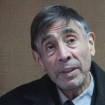 Sergio Tapia, profesor de Matemáticas oriundo de Magallanes, inscribió su candidatura a la Presidencia