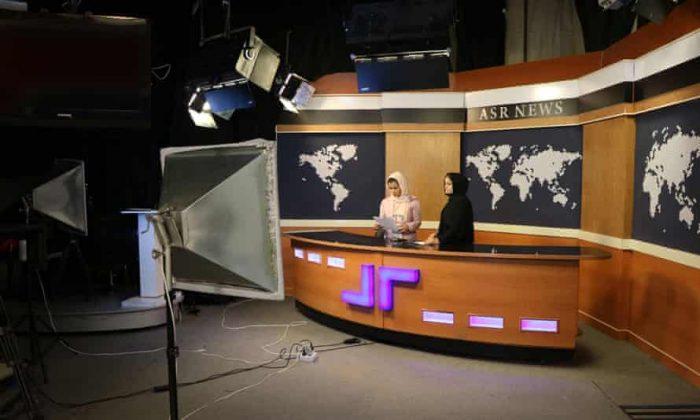 «Vemos un silencio lleno de miedo»: periodistas afganas piden ayuda