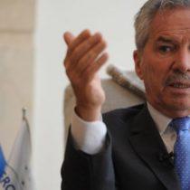 Canciller argentino critica la postura de la oposición por límites con Chile