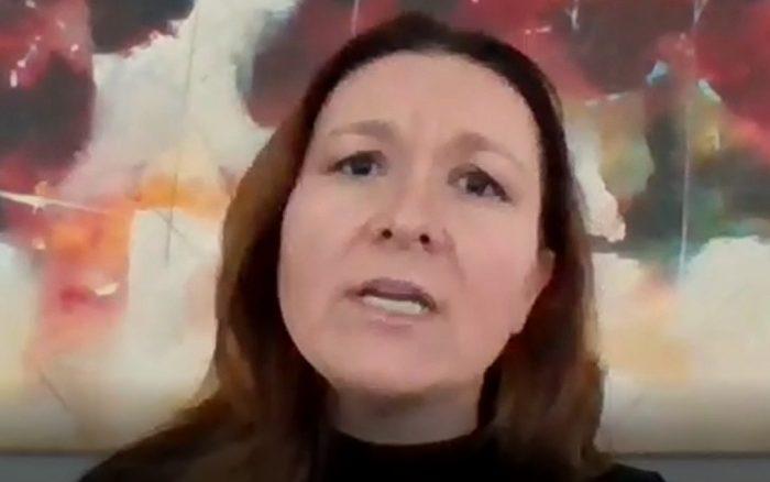 El desesperado llamado de la jueza Mónica Jeldres para que se ponga fin al círculo de explotación sexual infantil