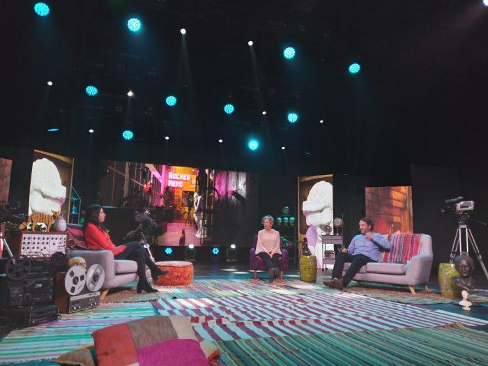 Noche Nerd en NTV