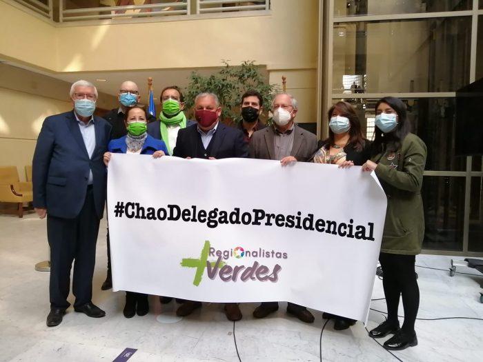Diputados de Apruebo Dignidad y Rodrigo Mundaca instan a la