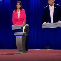 Último debate de Unidad Constituyente no superó en rating a los encuentros de Apruebo Dignidad y Chile Vamos