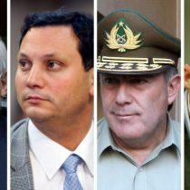 Chile Vamos trabaja para zanjar nombres que competirán en elecciones parlamentarias: