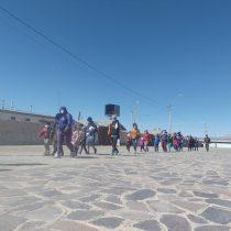 Nueva ola migratoria en Colchane: alcalde espera que el