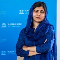 Malala Yousafzai dice que Biden