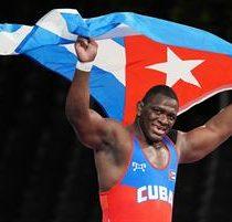 """Multicampeón olímpico cubano dedicó su nuevo triunfo en Tokio 2020 a Fidel Castro: """"Lo que hoy somos nosotros es gracias a él"""""""