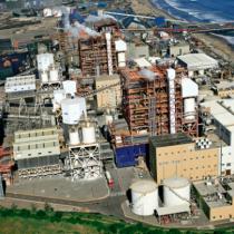 Suprema falla a favor de comunidad de Puchuncaví y obliga a AES Gener a presentar EIA en proyecto de planta desalinizadora