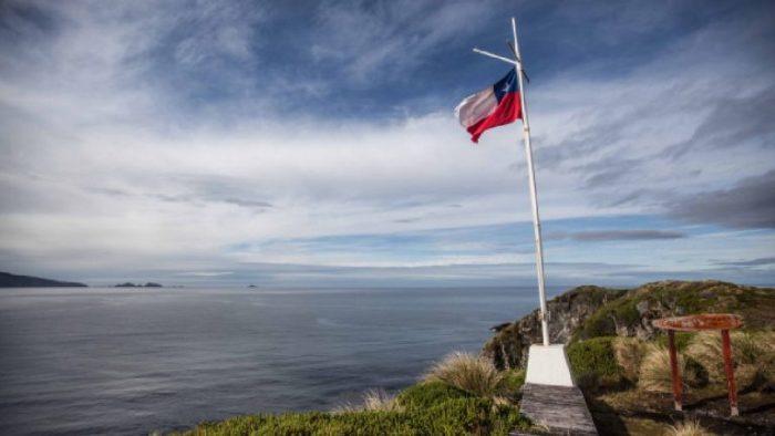 Aislamiento vecinal de Chile