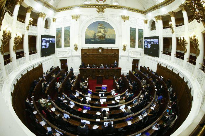 Enfoque territorial en la Constitución