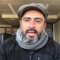 Core Daniel Sandoval llama al Gobernador Rivas a declarar a La Araucanía en Estado de Emergencia Climática