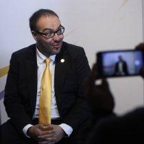 Diputado mexicano llega a la Corte Suprema por posible solicitud de extradición: es acusado en su país de enriquecimiento ilícito