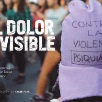 """""""El dolor invisible"""", el documental sobre salud mental"""