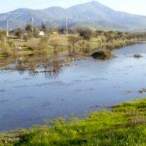Detener la contaminación y destrucción del estero Puangue