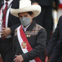 La presidencia de Pedro Castillo en Perú: ¿Moderarse para sobrevivir?