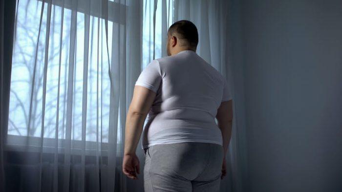 La obesidad y la depresión van de la mano pero ¿cuál vaprimero?