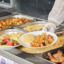 Restaurantes y comedores escolares: ¿es sano comer fuera decasa?