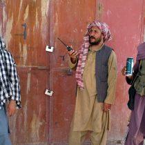 El mundo no puede mirar hacia otro lado mientras los talibanes esclavizan sexualmente a mujeres y niñas