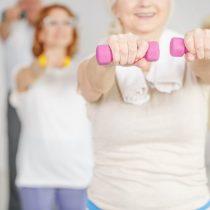 El ejercicio físico puede ayudarnos a crear nuevas neuronas y a mejorar la memoria