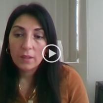 Cristina Bravo, gobernadora regional del Maule y las trabas de Gobierno: