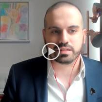 Nicolás Vilela, experto en inteligencia artificial: