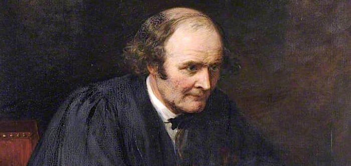 El matemático Arthur Cayley, el hombre de los invariantes